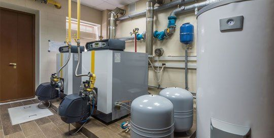 Boiler Installations | Water Heater Repairs Philadelphia PA