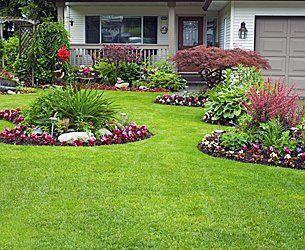 budget lawn care llc lawn care azle tx