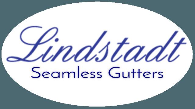 Lindstadt Seamless Gutters - Logo