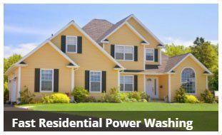 Squeaky Clean of Dayton | Power Washing Service | Dayton, OH