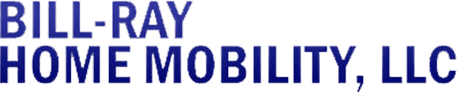 Bill-Ray Home Mobility - logo
