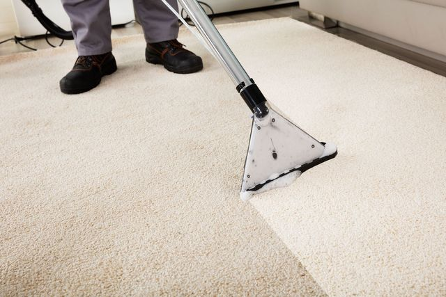 5 Reasons To Clean Your Carpets Before The Holidays