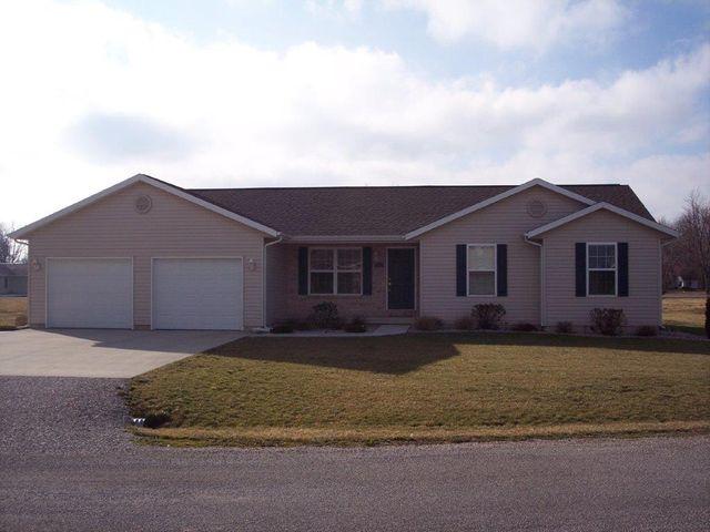 Mid-Range New Homes