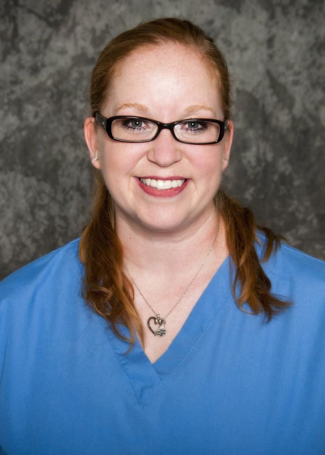 Photo of  Shirley, Dentist