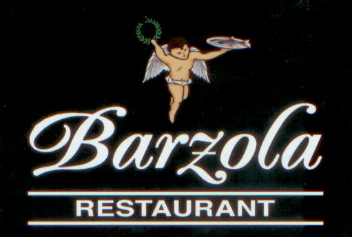 Barzola Bar Restaurant - Logo