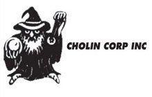 Cholin Corp Inc - logo