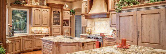 Kitchen Cabinets Zelienople