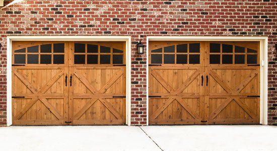 Wood Doors Wayne Dalton 7000 Series Exeter Ri