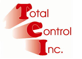 Total Control Inc. Logo