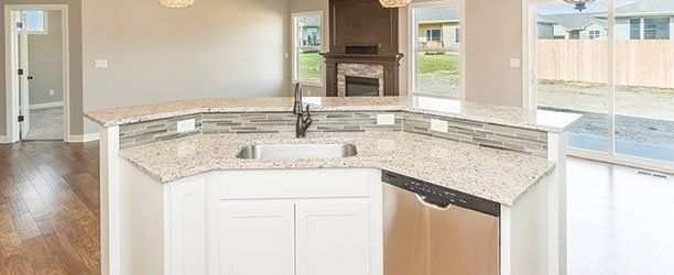 Merveilleux Benefits Of Choosing Quartz Countertop