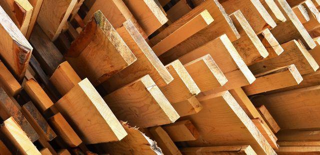Scandlyn Lumber Co Inc | Building Supplies | Kingston, TN