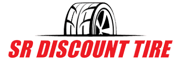 SR Discount Tire & Automotive Services-Logo