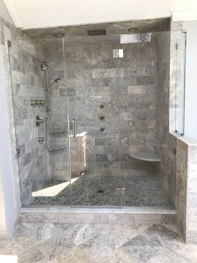 Dannys Glass Shower Doors Llc Trumbull Ct