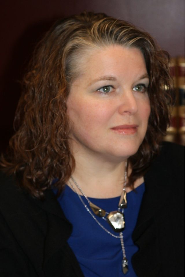 Lara Glenn Hoffert   Law Offices of Sodomsky & Nigrini