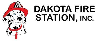 Dakota Fire Station Inc - Logo