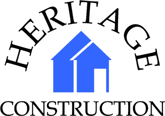 Heritage Construction Logo