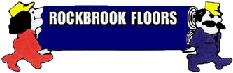 Rockbrook Floors in Westbrook Plaza - logo