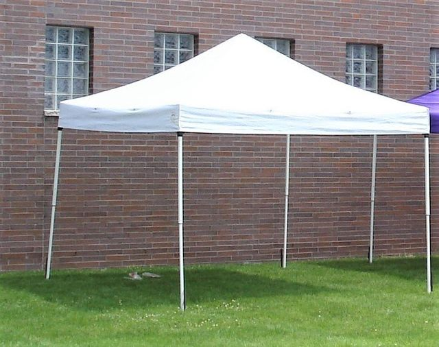 Party Time Rental | Wedding Canopies | Brainerd, MN