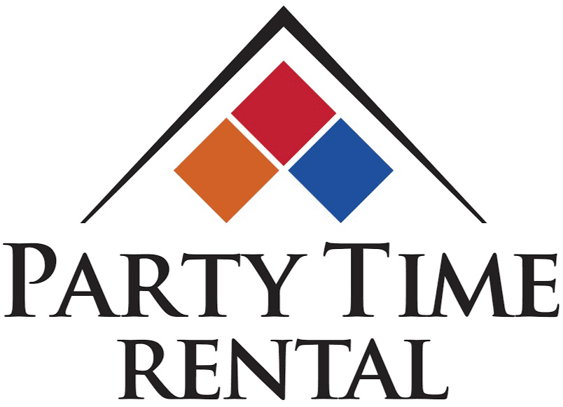 Party Time Rental Inc - logo