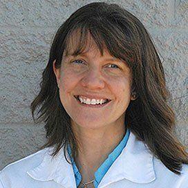 Dr. Terri Jackson