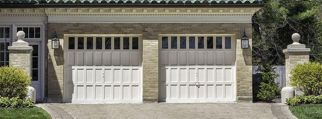 Hicklin Garage Doors