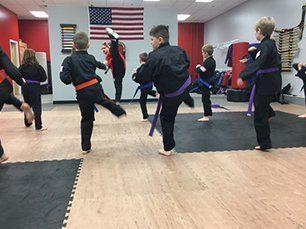Koryu Martial Arts