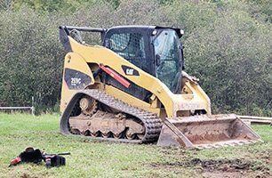 Custom Skid Steer Work | Land Clearing | Gilman, WI