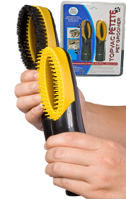TopVac Grooming Set for Pets