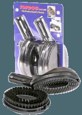 TopDog Vacuum Brush Set