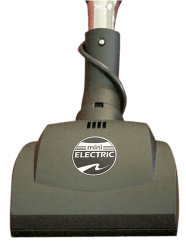 Mini Electric Brush