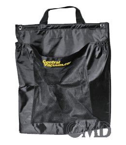 Tool Caddy - Woven Plastic, Mesh Front