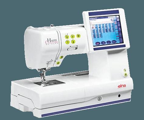 Elna 9600