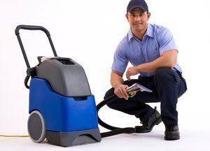 vacuum repair services