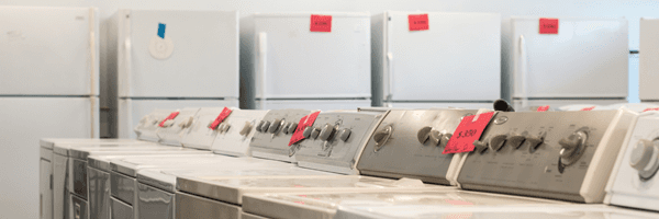 Pre Owned Appliances Used Appliances Des Moines Ia
