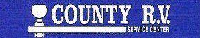 County RV Service Center logo