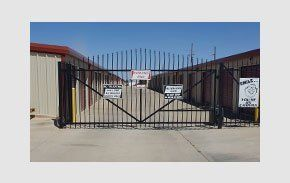 Moving And Storage Company Lubbock Tx Storage Units