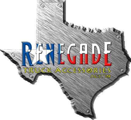 Renegade Truck Accessories - Logo