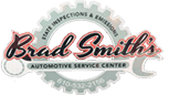 Brad Smith's Service Center - logo