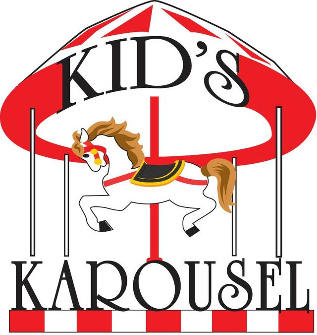 Kids Karousel logo