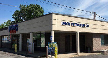 Union Petroleum Co Inc - Store Front