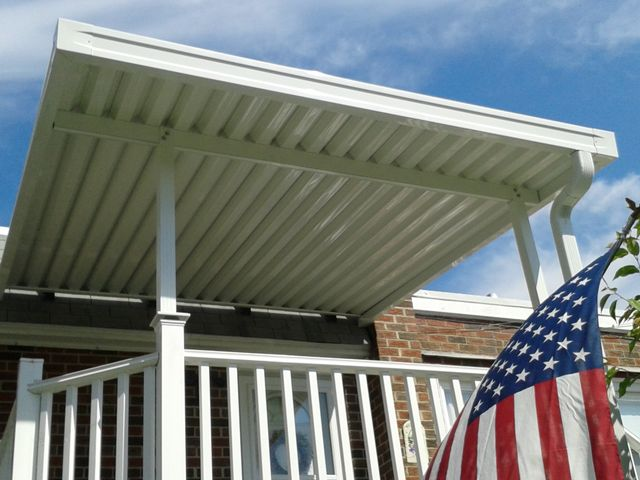 With Several Models To Choose From Our Awning Systems Work Well A Varied Number Of Architectural Styles You Can Numerous