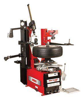 Tire Mounting Wheel Balancing Horn Lake Ms