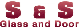 S & S Glass and Door Inc - Logo