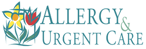 Allergy & Urgent Care - Logo
