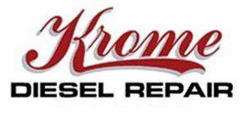 Krome Repair - Logo