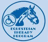 Equestrian Therapy Program - Logo