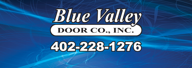 sc 1 th 134 & Blue Valley Door Company Inc. | Garage Doors | Beatrice NE