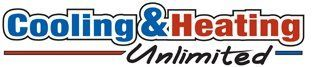 Cooling & Heating Unlimited-Logo