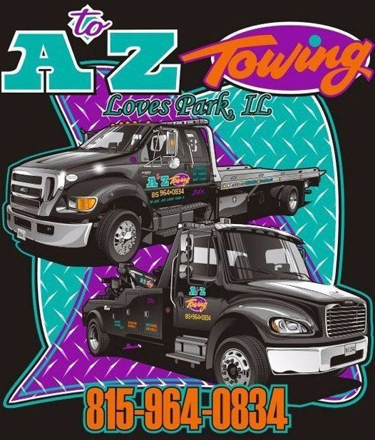 A to Z Towing Inc | Reviews | 24/7 Emergency Service