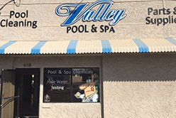 Valley Pool And Spa Pool Services Hanford Ca